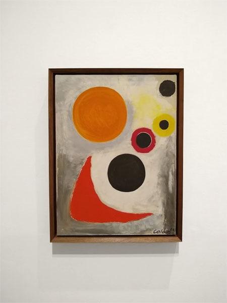 Alexander Calder Hauser Wirth