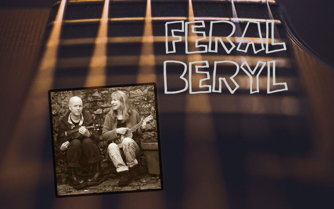 Music & Supper Club, Feral Beryl Live! – 19th Sep from 6pm