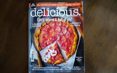 Bistro Lotte – Restaurant of the Month – Delicious Magazine Feb 2020